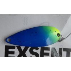 Блесна ручной работы - Eccentric - 4.3 гр. (lim2)