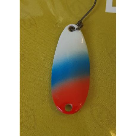 Блесна ручной работы Shostka Spoon - Fix - 4.0 гр. (160)